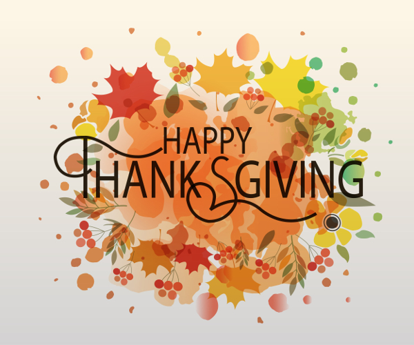 Happy-Thanksgiving-Day-Vector-Template