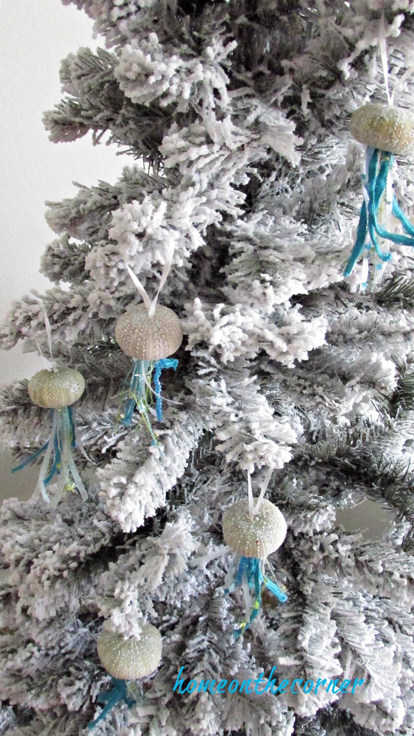 ornament exchange 2017 tree of jellyfish