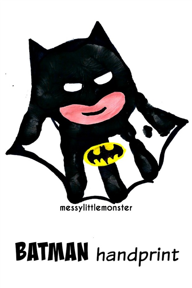 batman harry craft 2