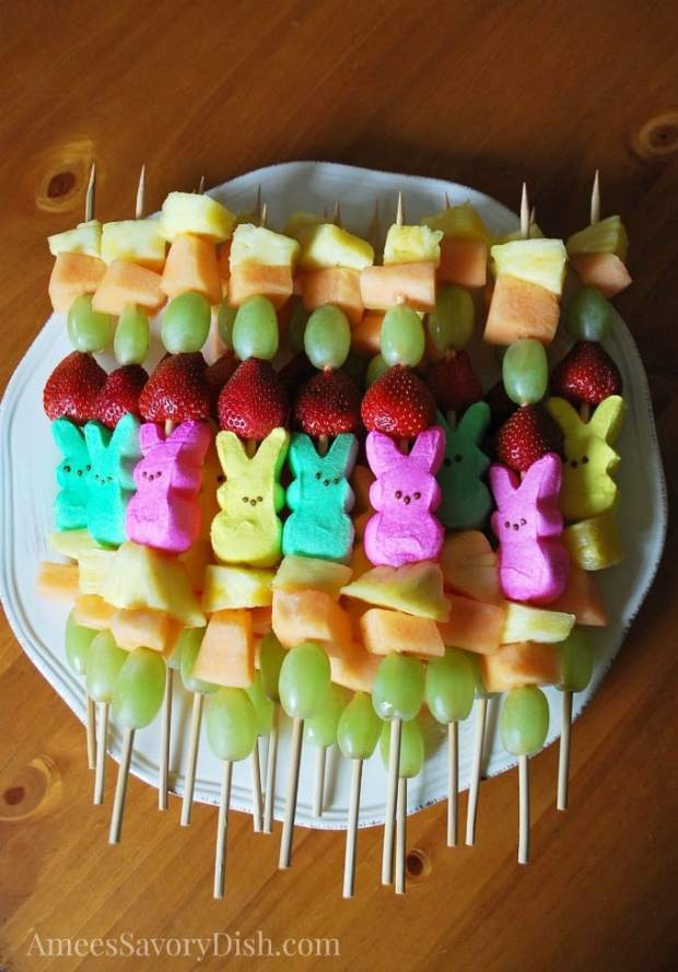 Peep-Fruit-Kabobs-