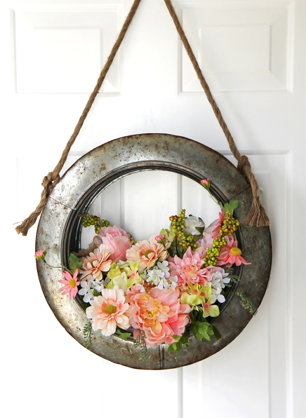 spring wreath diy from hobby lobby.jpg