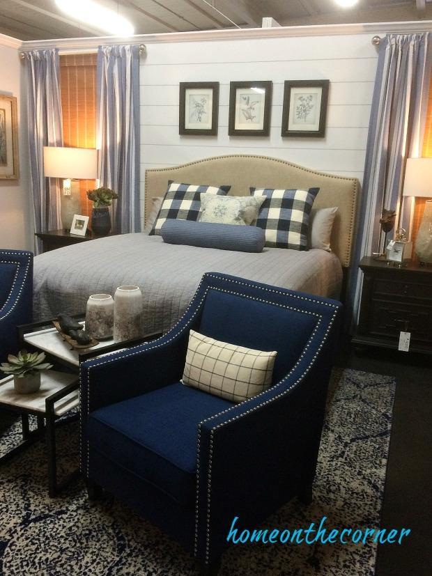 home improvement show Magnolia bedroom