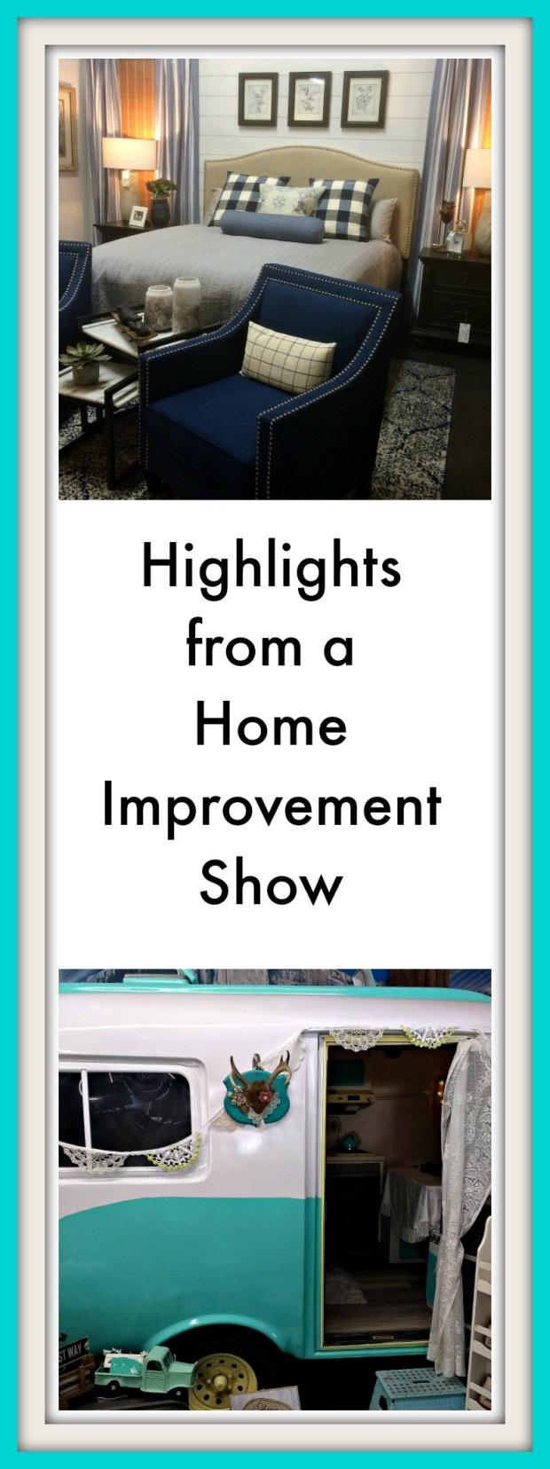 home improvement show title