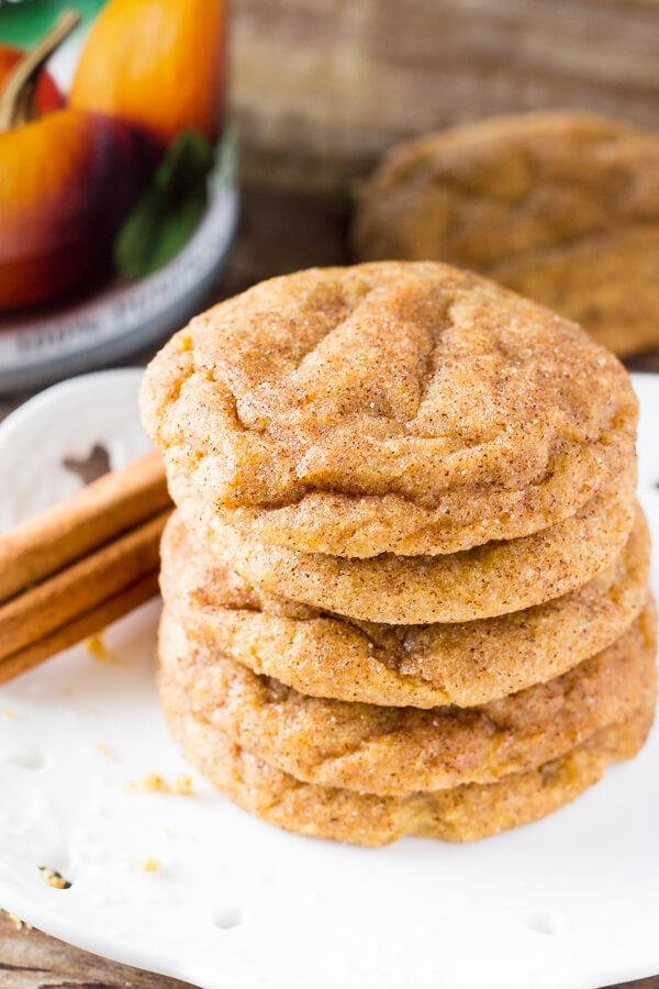 Pumpkin-Cookies-5