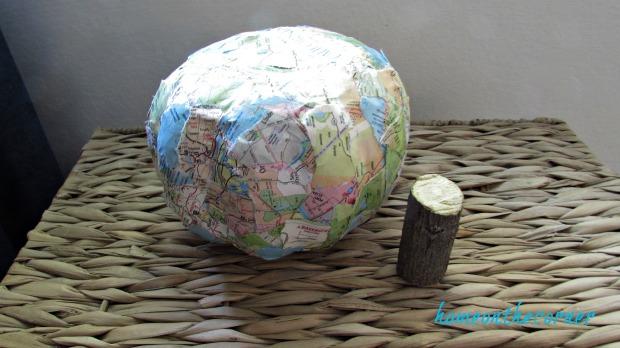 travel map pumpkin stem