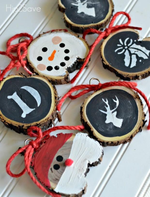 homemade-rustic-christmas-ornaments
