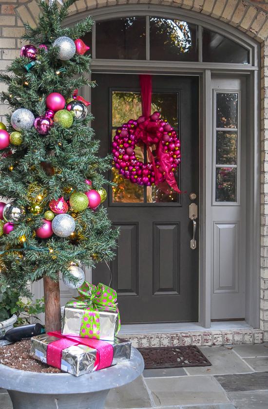 Pink Christmas Porch.jpg