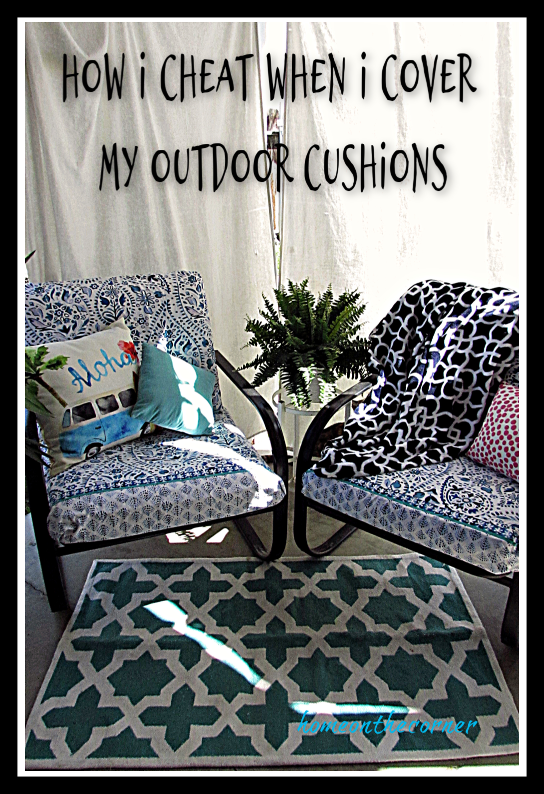 outdoor cushions title