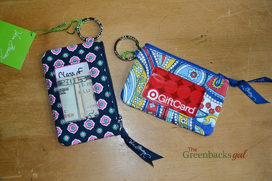 Graduation luggage tag