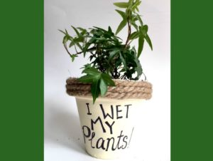 I-Wet-my-Plants-Plant-Puns