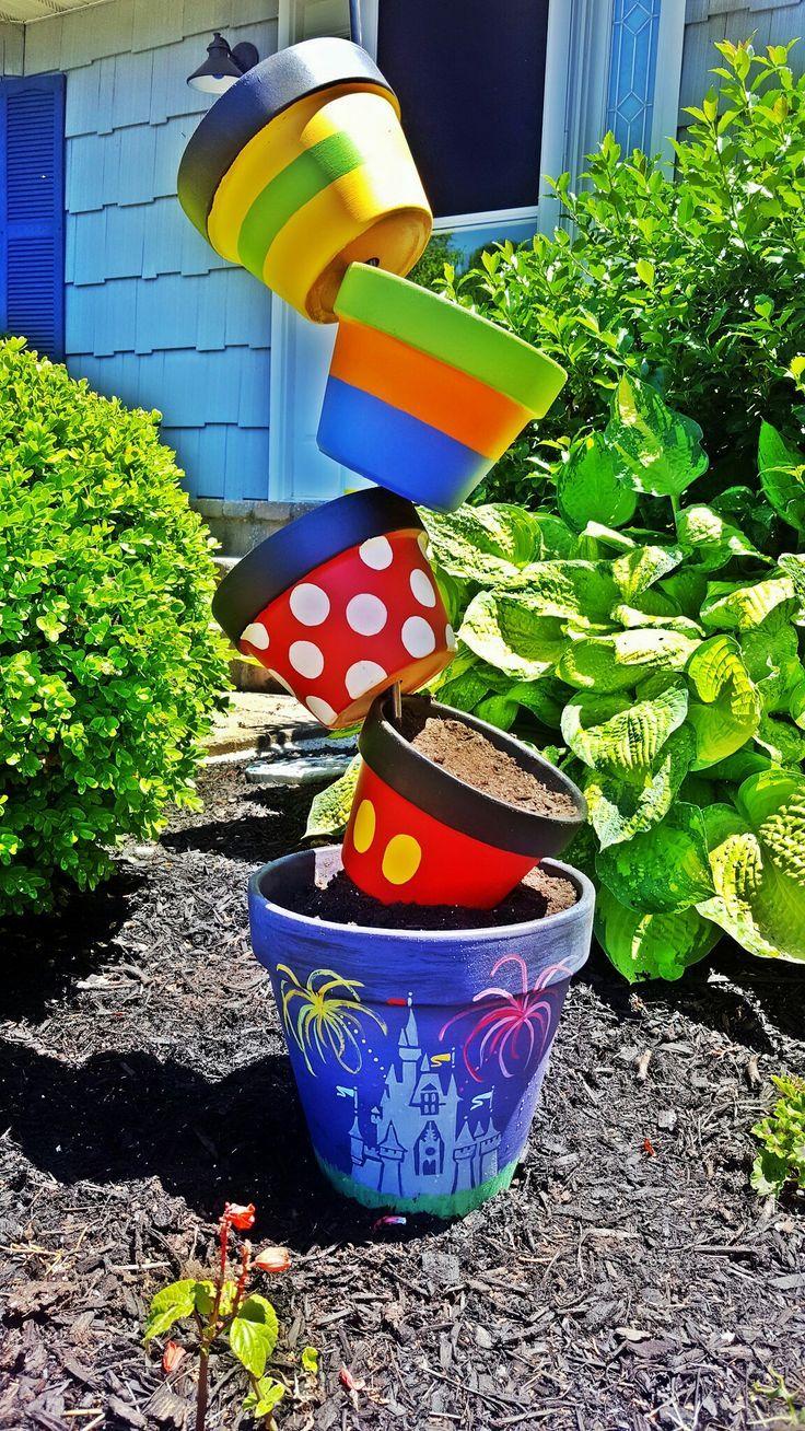 topsy-turvy-disney-planter