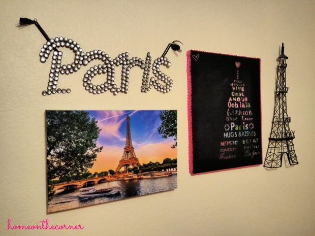 Paris Canvas 2