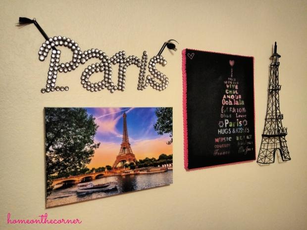 Paris Canvas 2