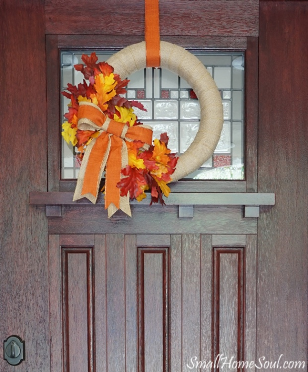 Fall-Burlap-Wreath-Door