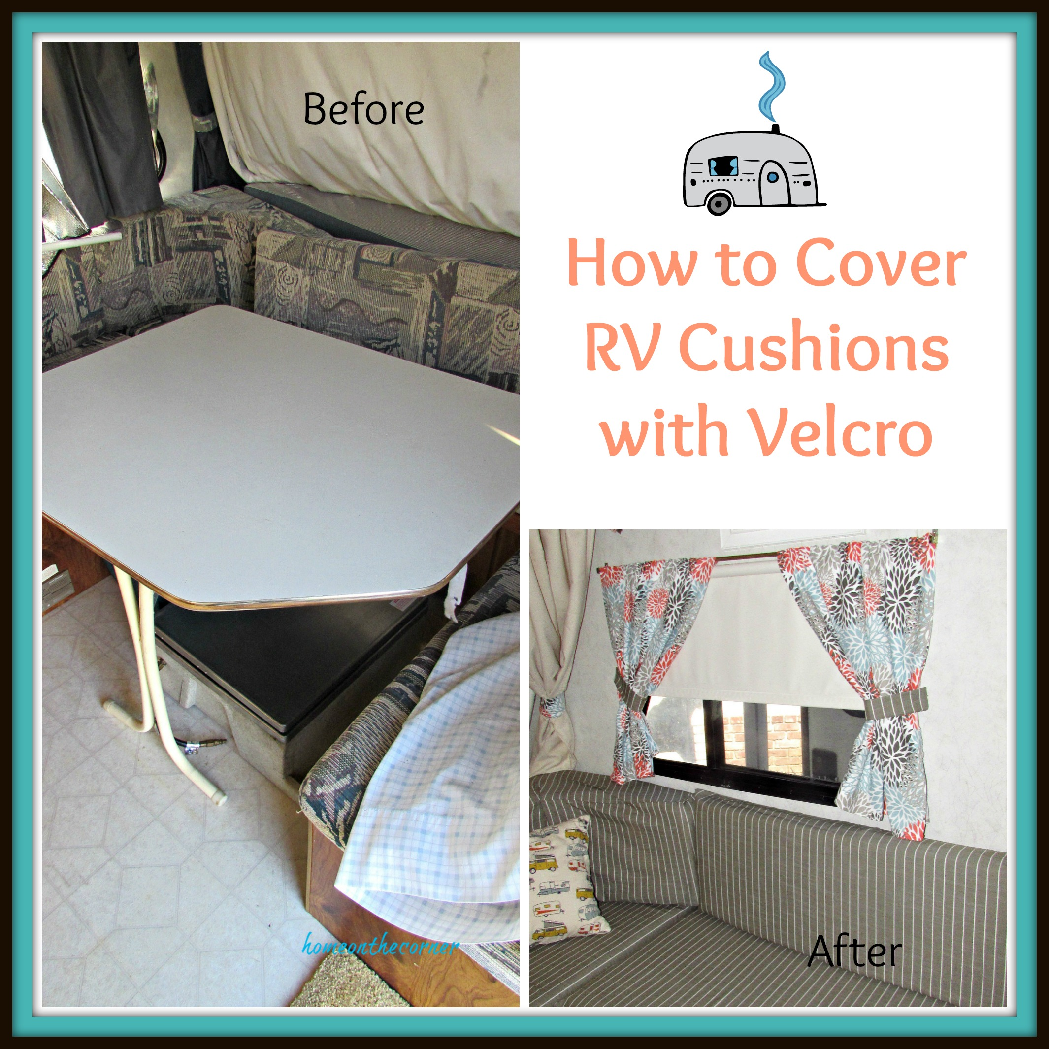 rV cushion title