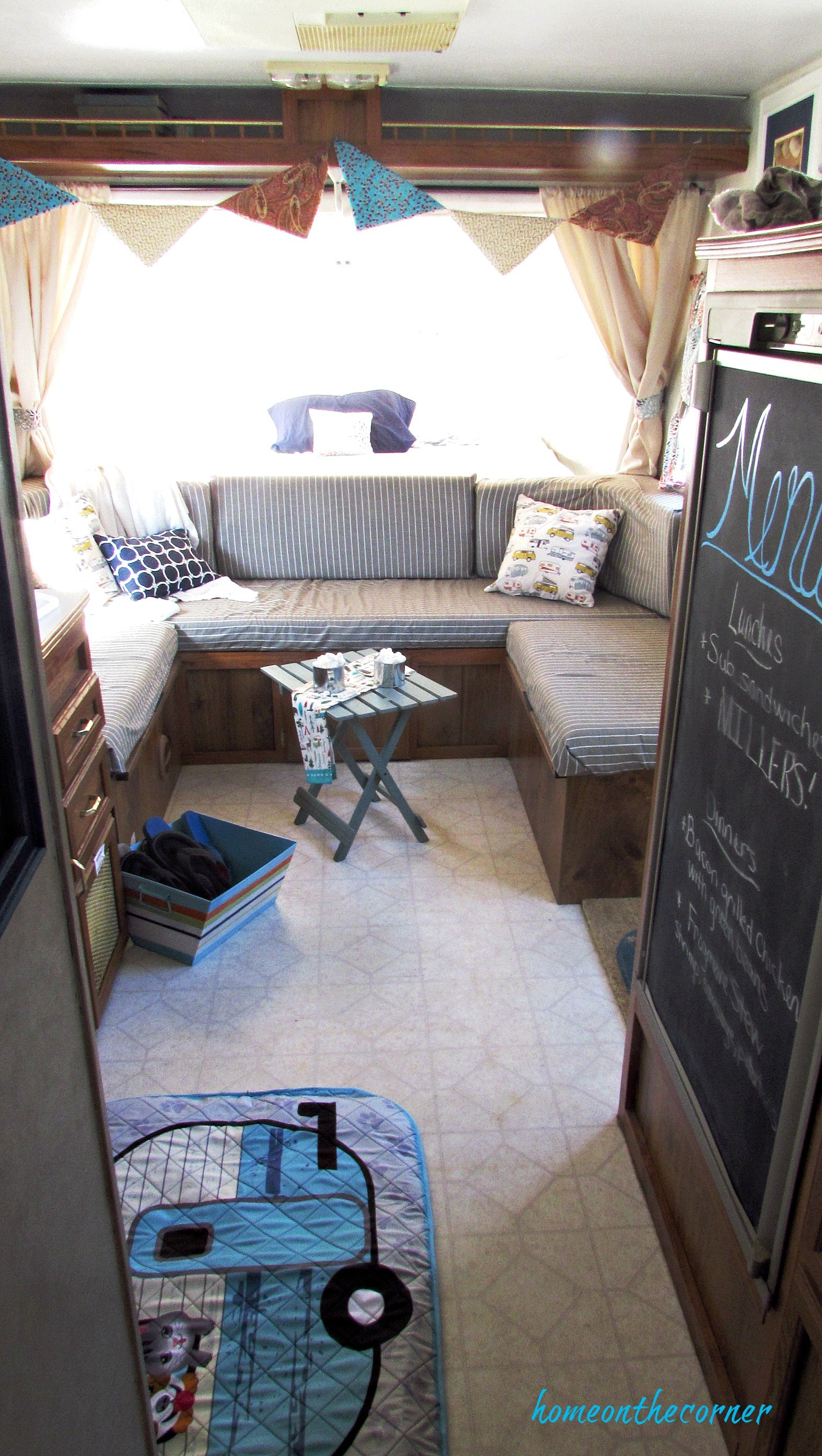rv makeover full view