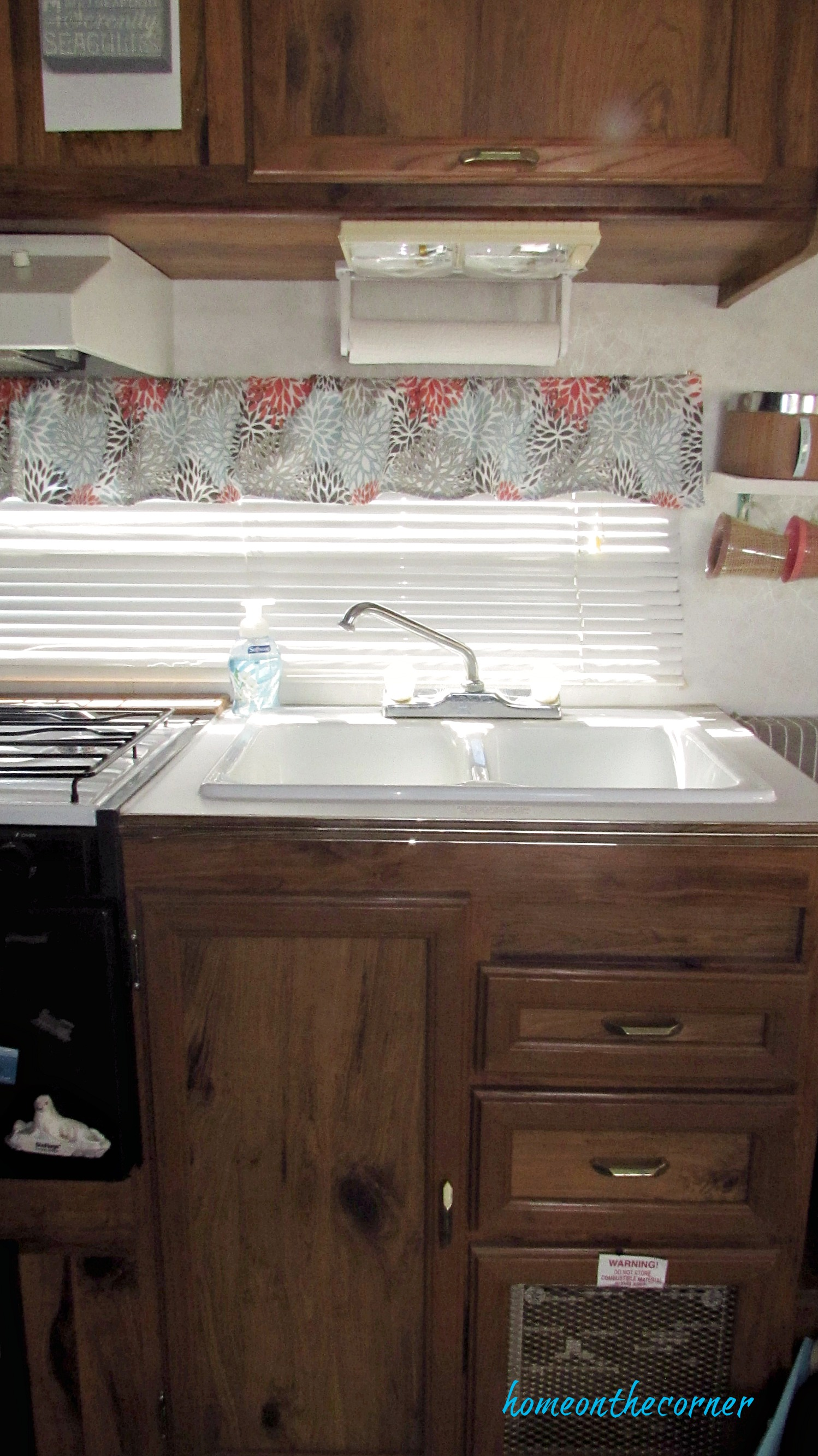 rv makeover kitchen