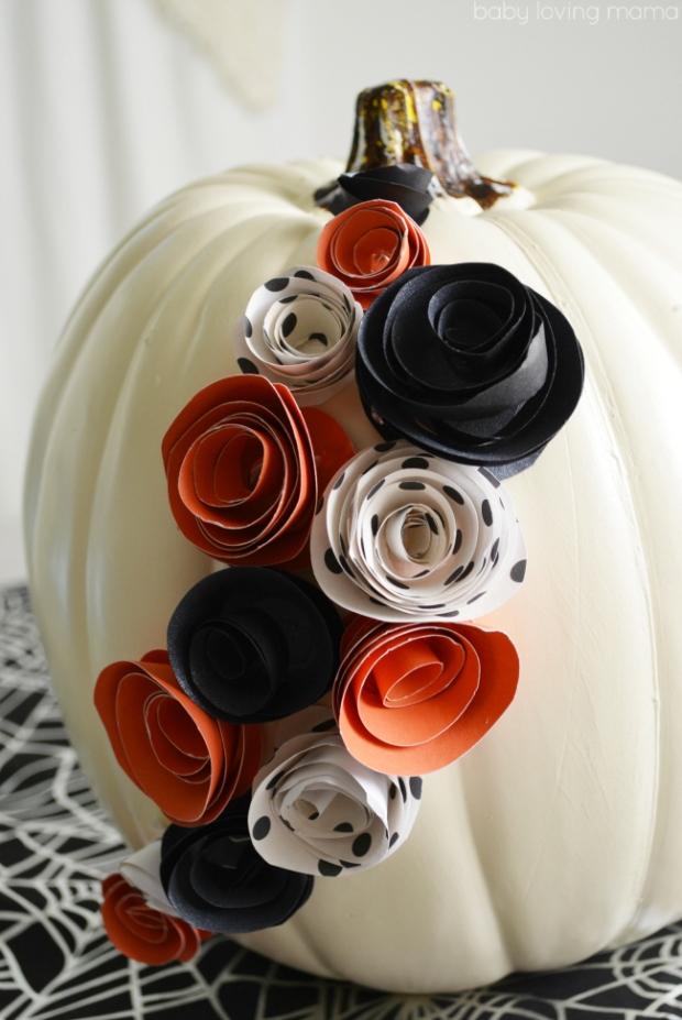 White-Pumpkin-Decor-for-Halloween