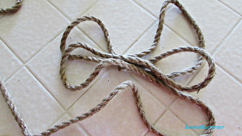 christmas wreath nautical bow