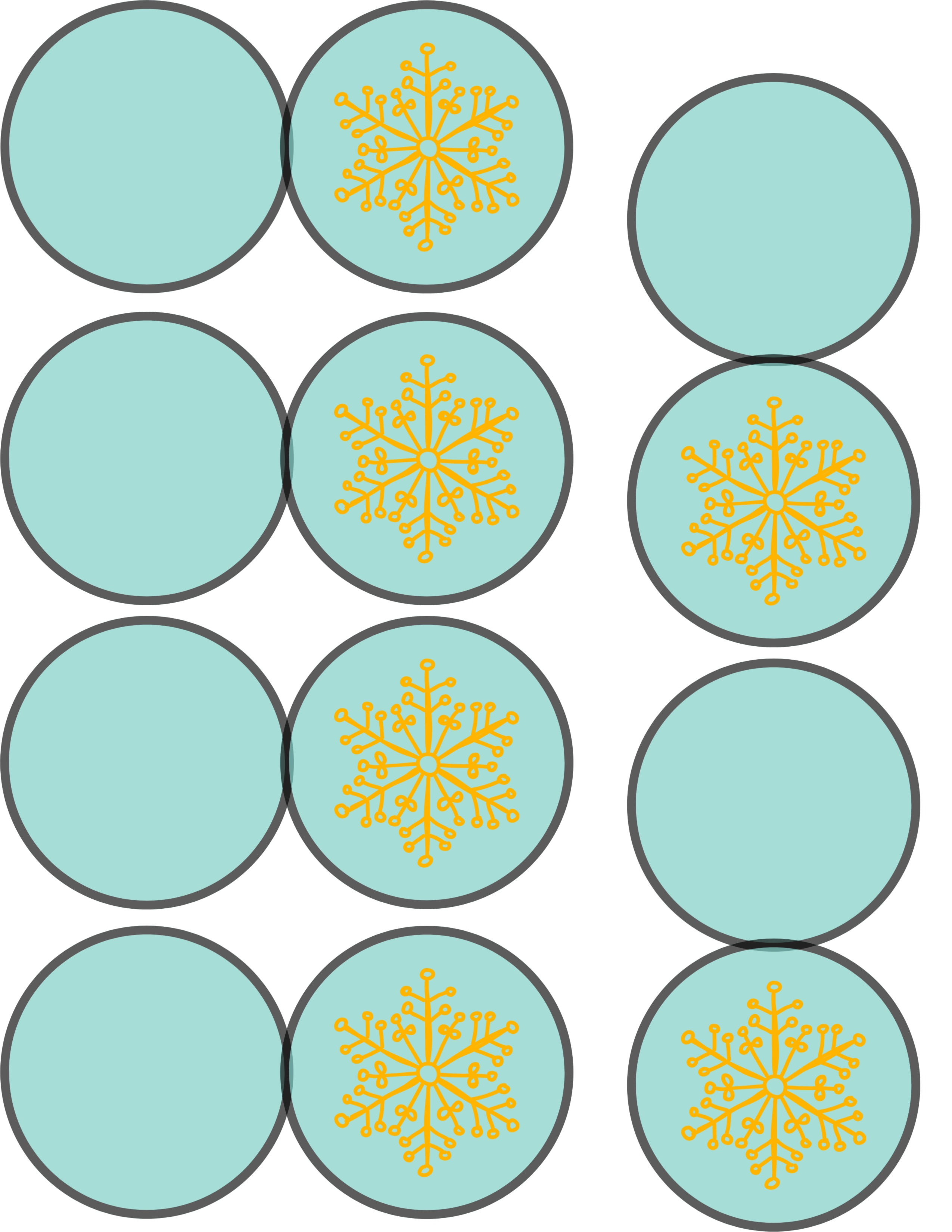 Gift Tags 1